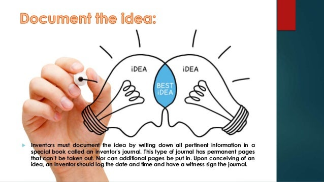 Idea Design Studio how to know if my idea is marketable idea design studio Idea Design Studio Shares Patent Advice For 2015