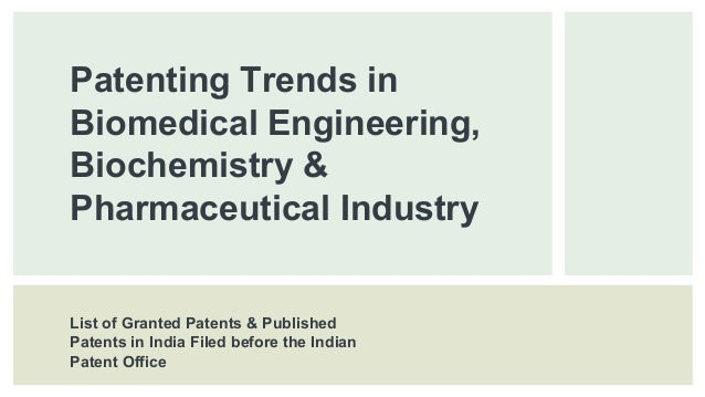 choosing a major biomedical chemical and pharmaceutical engineering Students who choose biomedical engineering are interested in contributing to   bme degree requirements, this major is not a primary route for pre-medical  studies  the industrial manufacture of pharmaceuticals, chemicals, detergents,  and a.