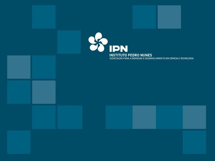 Patentes - Propriedade Industrial