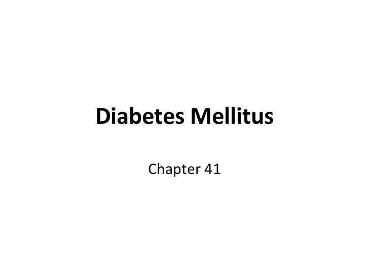 Patho2 chapter41 student