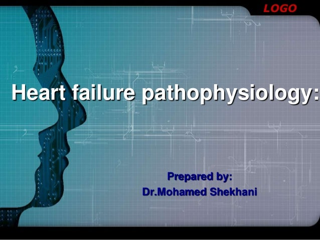 Pathophysiology hf.