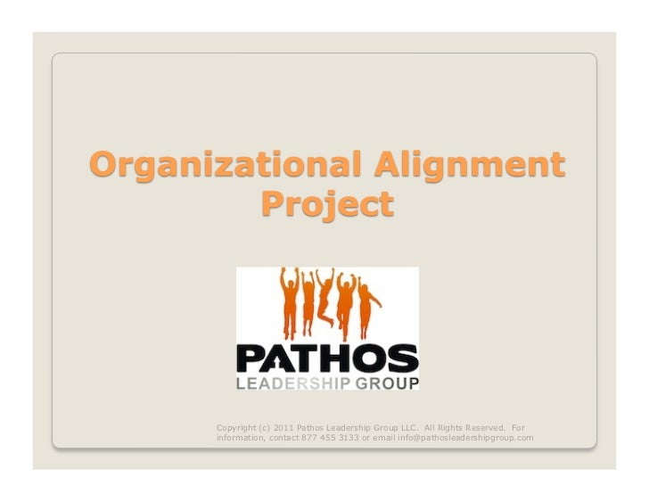 Pathos Organizational Alignment Project