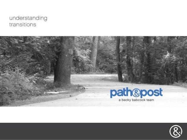 Path & Post Seller Presentation