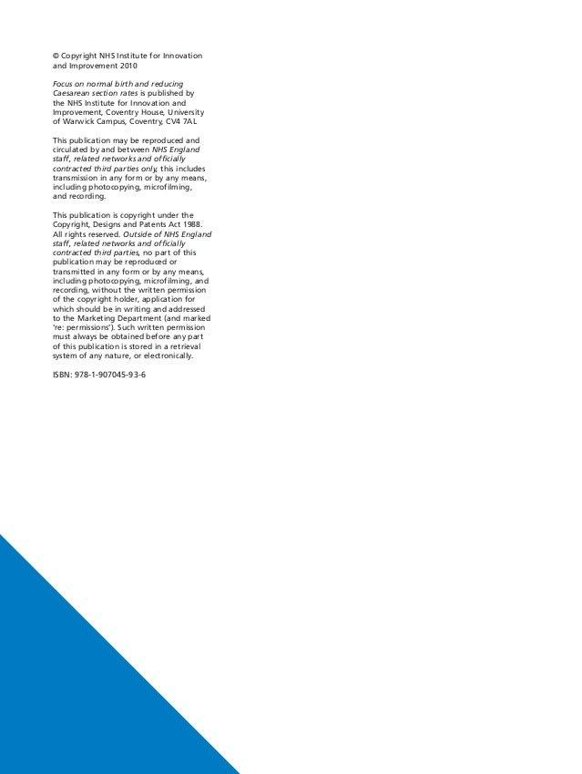 essays on service improvement