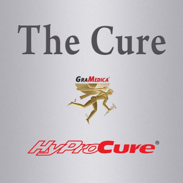 Changing Lives, One Step at a Time                           ®    HyProCure® provides internal correction to stabilize    ...