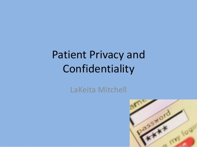 how to ask for confidentiality in an email