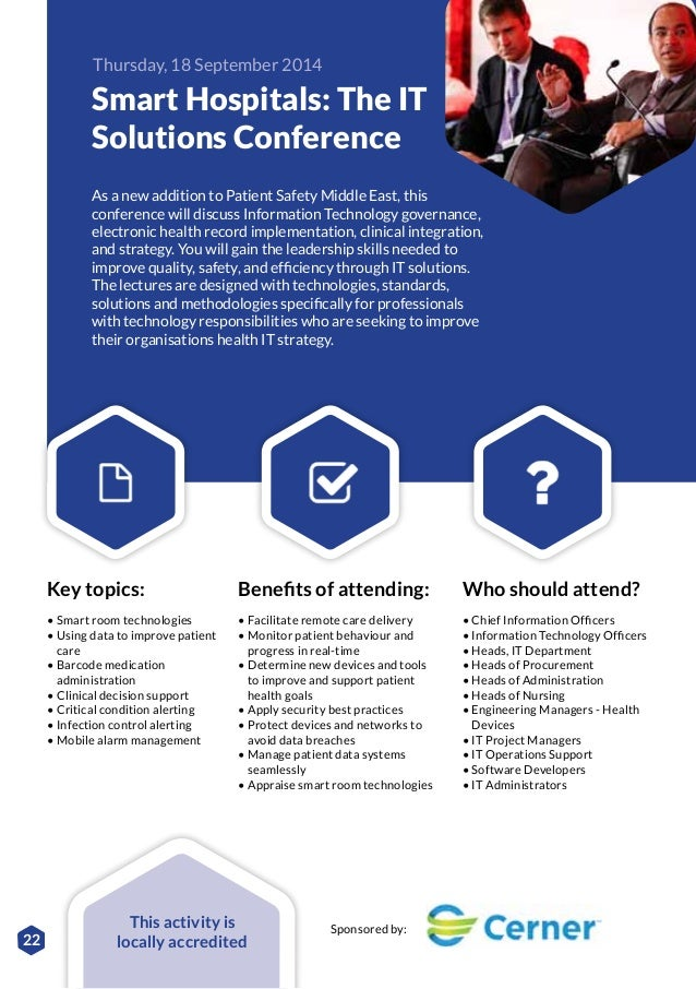 Information Technology Brochure Information Technology