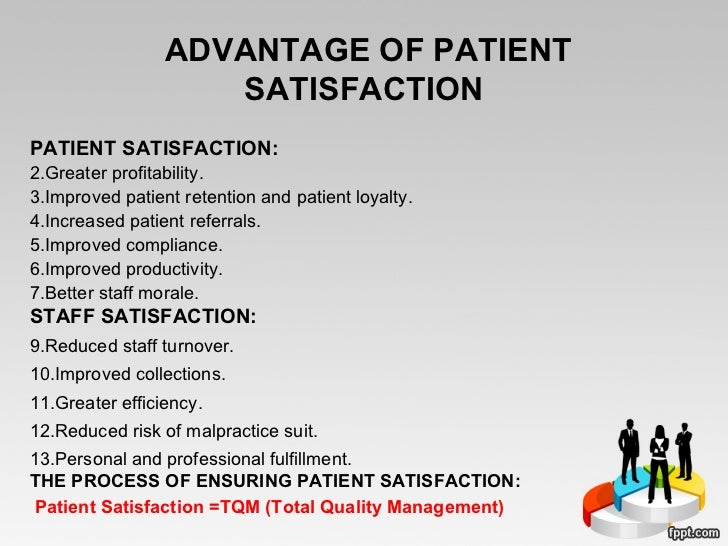 How Hospitals Are Improving Patient Satisfaction