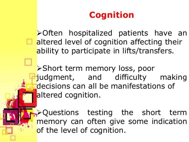Increasing brain memory photo 3