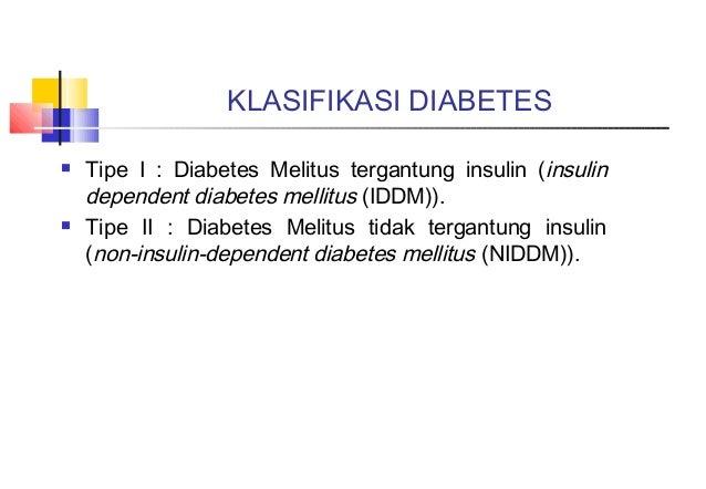 STRESS PADA PENDERITA DIABETES MELLITUS TIPE-2
