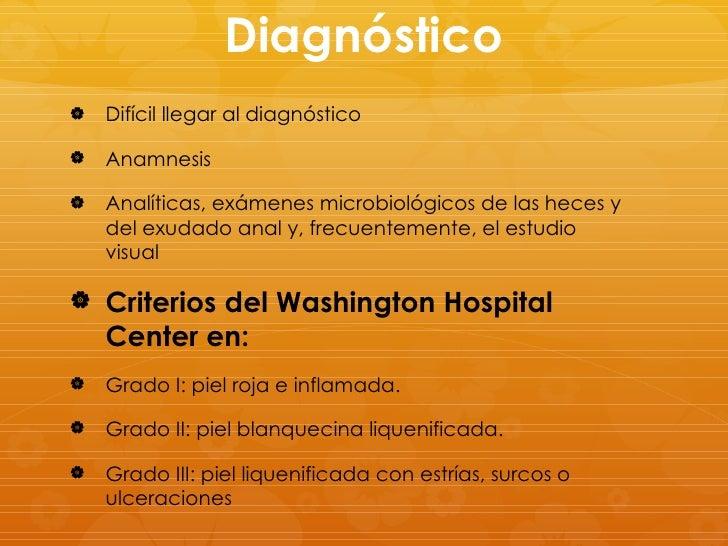 Baño General Del Paciente:2012-06-14)Patología anorrectal (ptt)