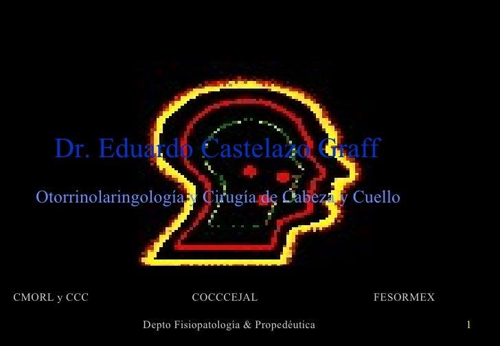 Patologia inflamacion