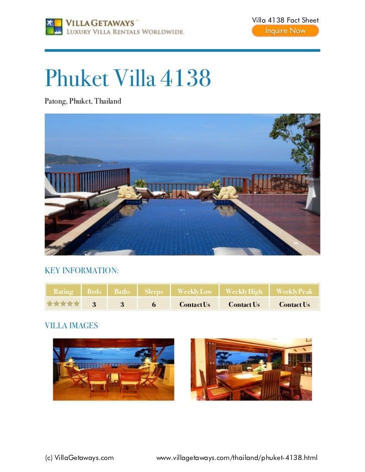 Patong villa-4138