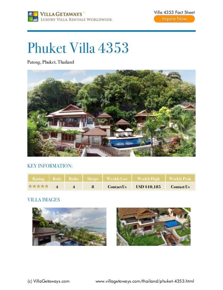 Patong villa-4353