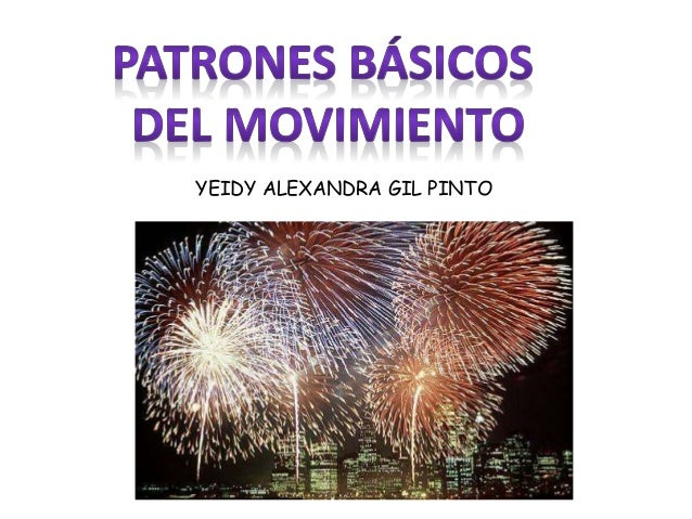 YEIDY ALEXANDRA GIL PINTO