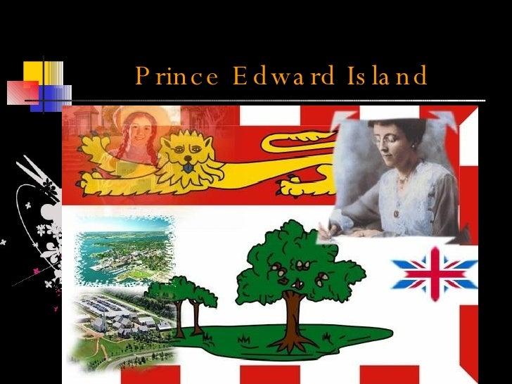 Patricia Y  Carlos  Prince  Edward  Island