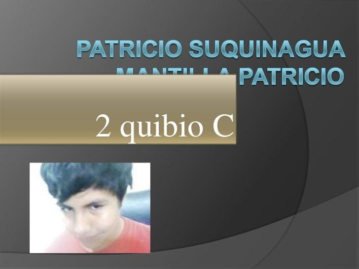 2 quibio C