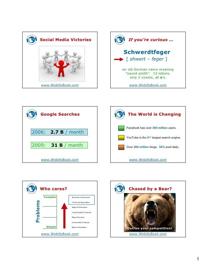 Web 2.0 Secrets for Consultants