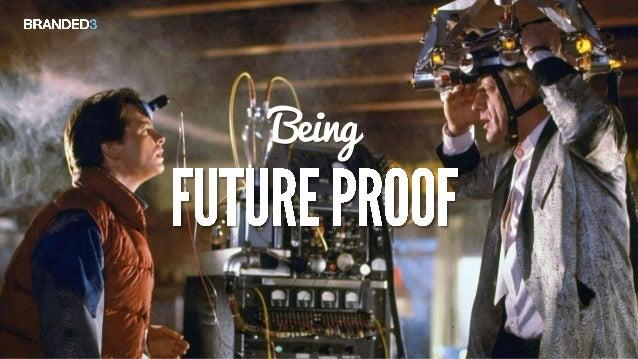 B3 Seminar: Delivering truly future-proof SEO campaigns - Patrick Altoft