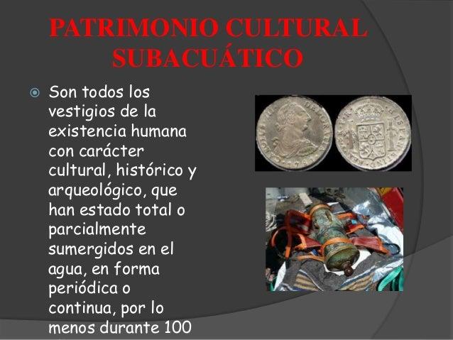 Patrimonio cultural del per for Patrimonio mueble