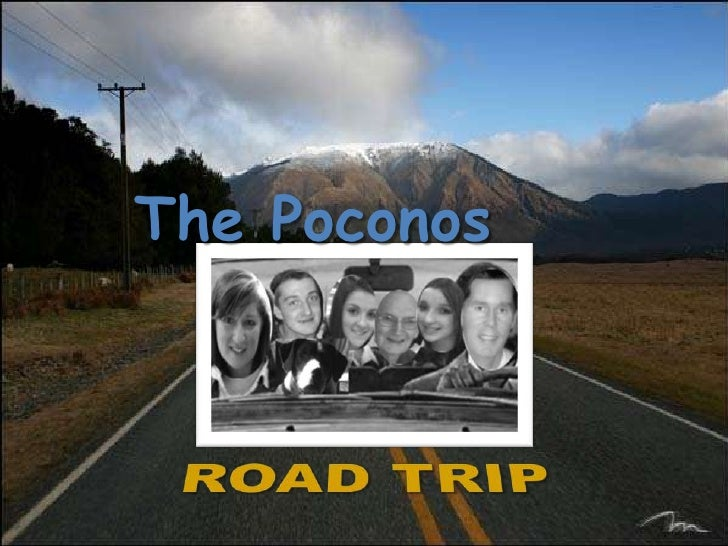 The Poconos