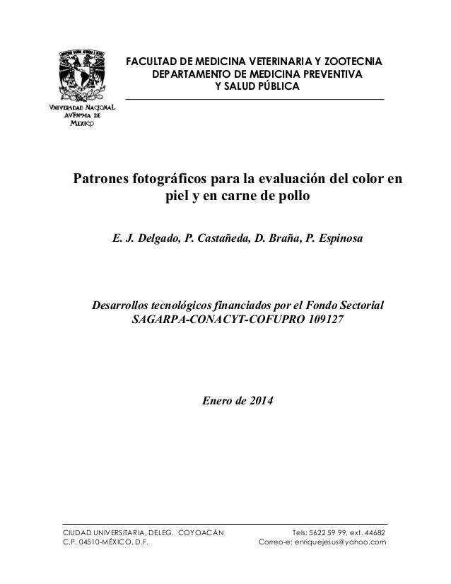 CIUDAD UNIVERSITARIA, DELEG. COYOACÁN Tels: 5622 59 99, ext. 44682 C.P. 04510-MÉXICO, D.F. Correo-e: enriquejesus@yahoo.co...