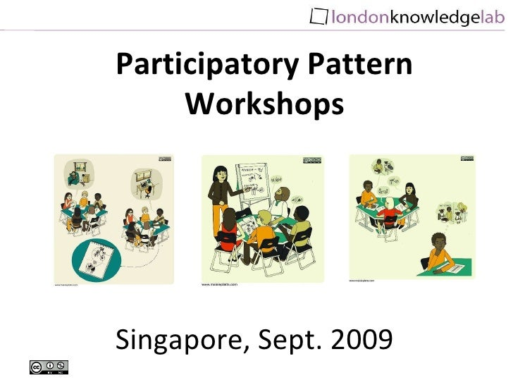 Patterns Workshop