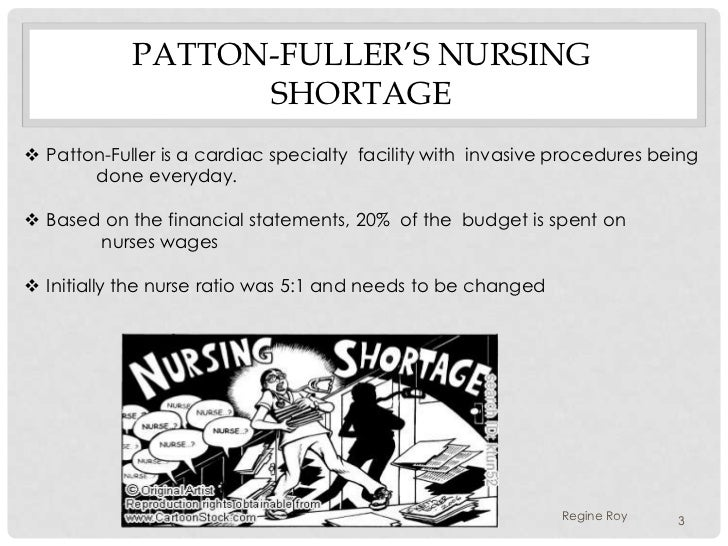 the nursing shortage essay Essays - largest database of quality sample essays and research papers on nursing shortage paper studymode - premium and free.
