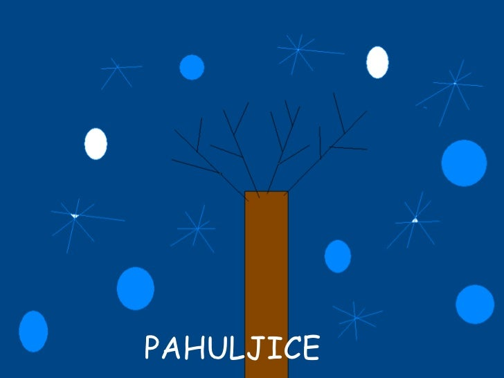 PAHULJICE