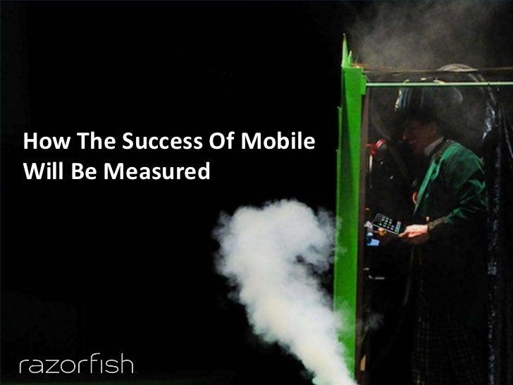 Admonsters OPS Mobile Keynote Presentation