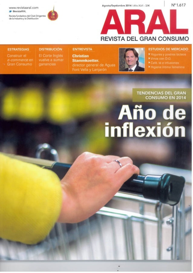 »: .,. _.. — _ ,  V , — _' _;  r — —  ESTRATEGIAS DISTRIBUCION ENTREVISTA ESTUDIOS DE MERCADO  Construir e!  El Corte Ingl...