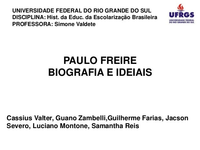 Paulo freire   final