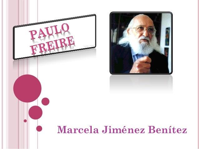Marcela Jiménez Benítez