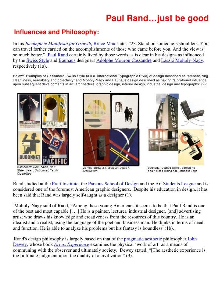 Paul Rand wiki