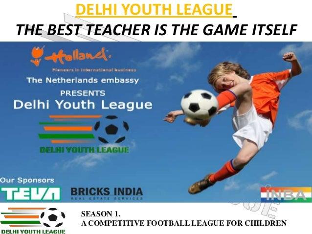 Next Step 2014 presentation by Paul Schuttenbelt from Delhi Youth League