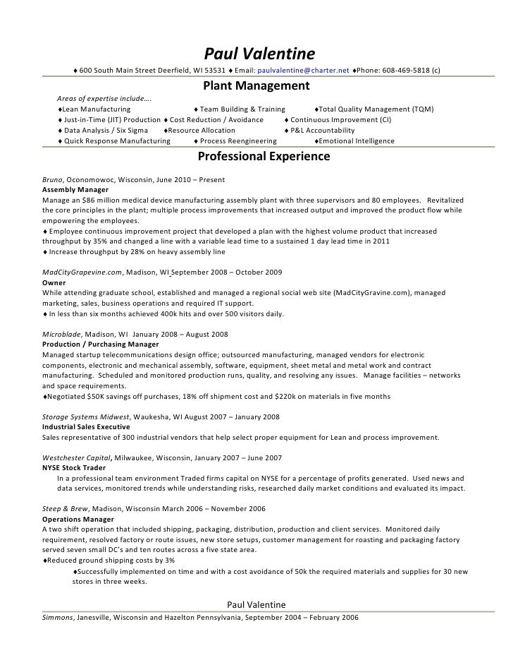 Electronic Assembler Resume Samples  Electronic Assembler Resume