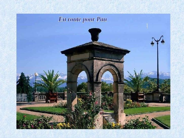 Pau pyrenees