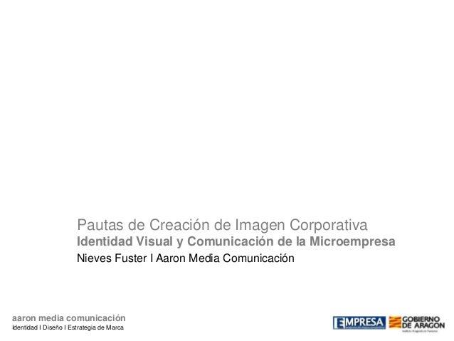 Pautas de-creación-de-imagen-corporativa