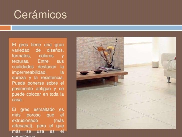 Pavimentos interiores - Pavimentos ceramicos interiores ...