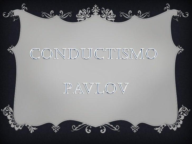 Se llamacondicionamientoclásico a la creaciónde una conexión entreun estímulo nuevo y unreflejo ya existente.