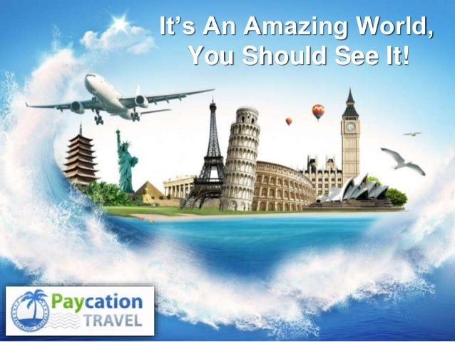 Paycations