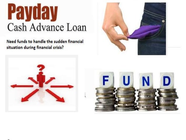 Payday Cash Advance Loans- Perfect Option For Immediate Fiscal Emerge…