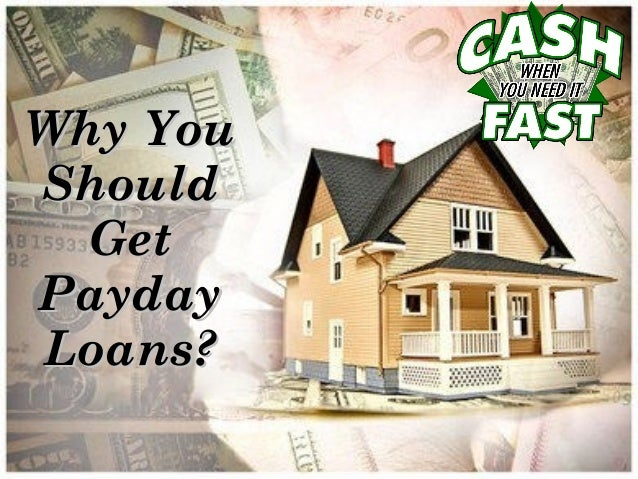 New york times payday loans