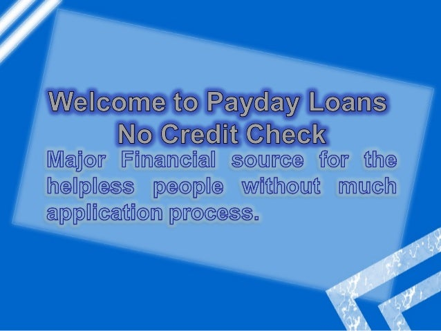 bad credit loans no checking account