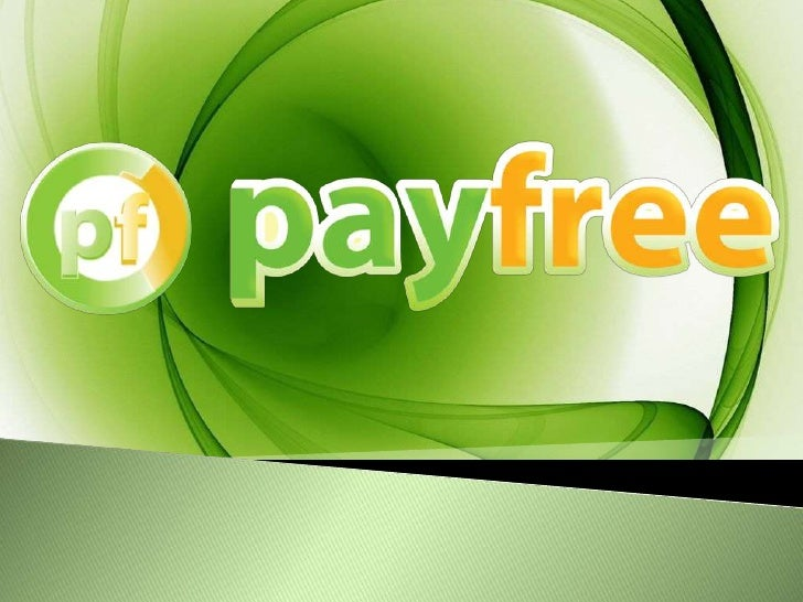 How Payfree works?