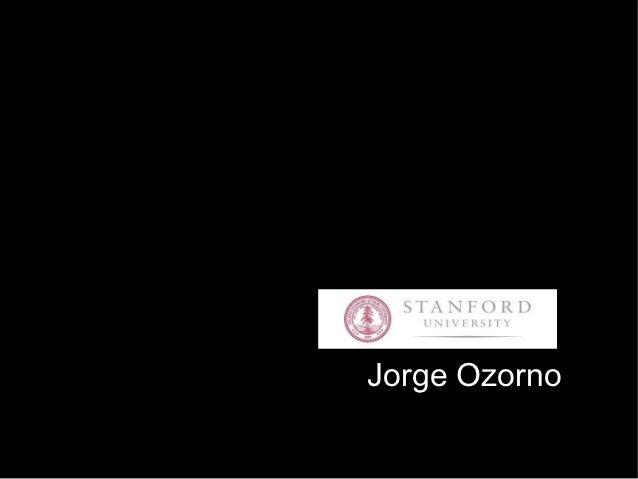 Jorge Ozorno