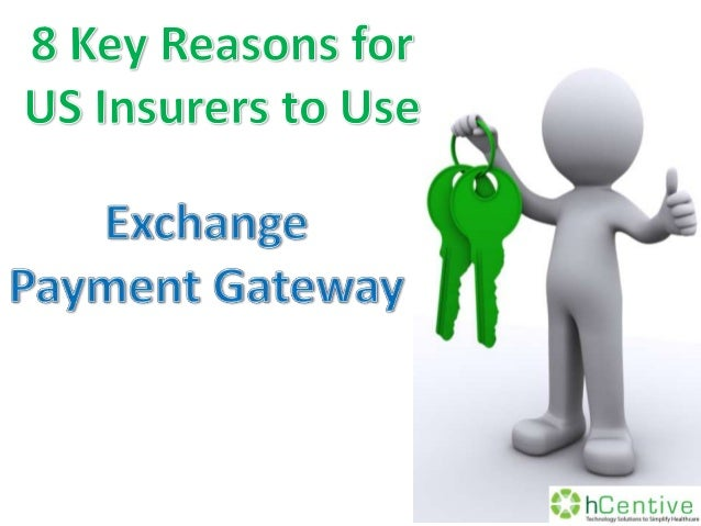 Exchange Payment Gateway