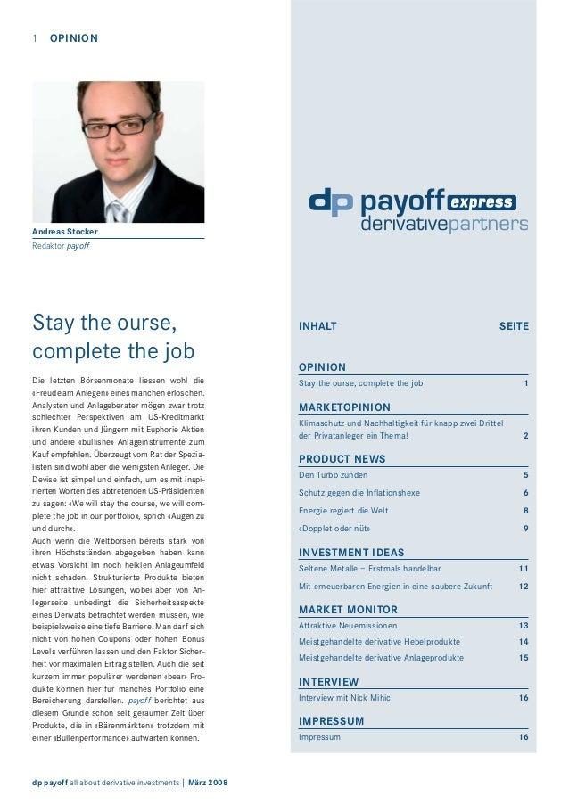 Payoff express 2008 04