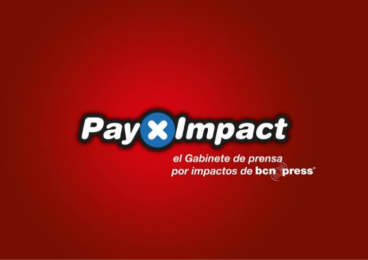 Pay Per Impact