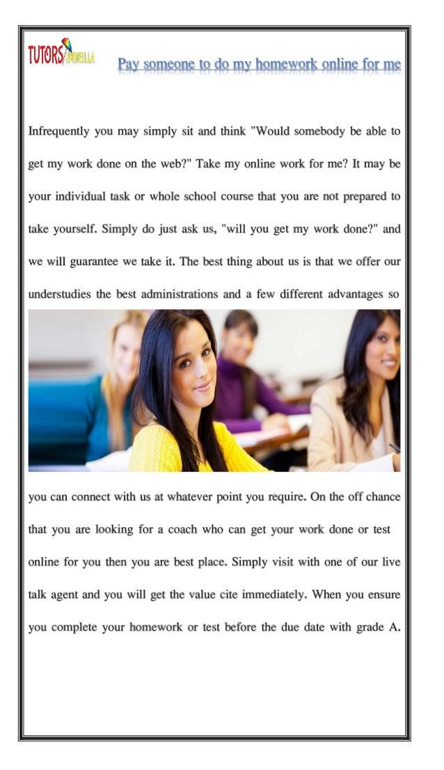 Got an Online or Distance Education Class?